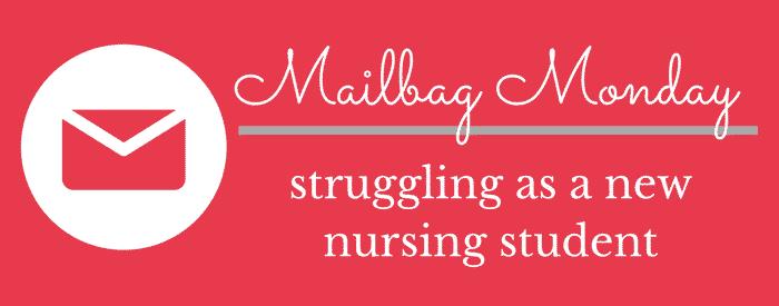 failing nursing school