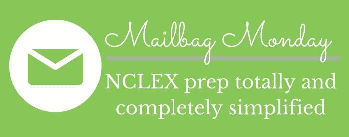 NCLEX questions